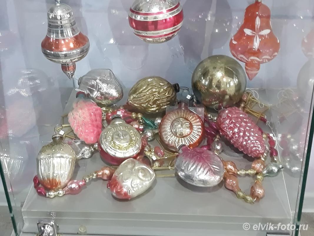 Музей ёлочной игрушки 29