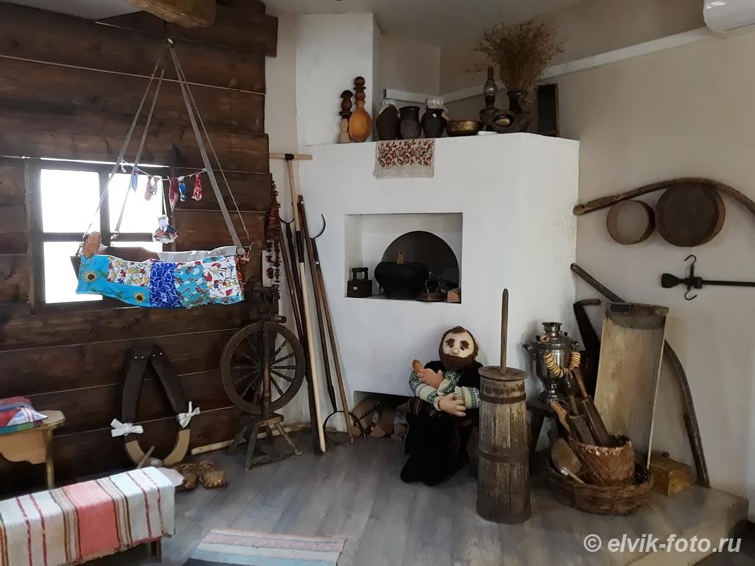 Музей ёлочной игрушки 5