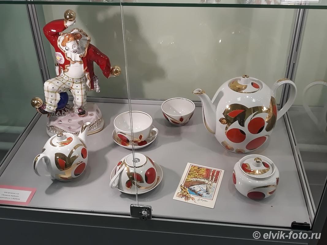 Музей ёлочной игрушки 59