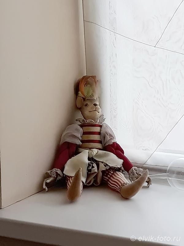Музей ёлочной игрушки 60