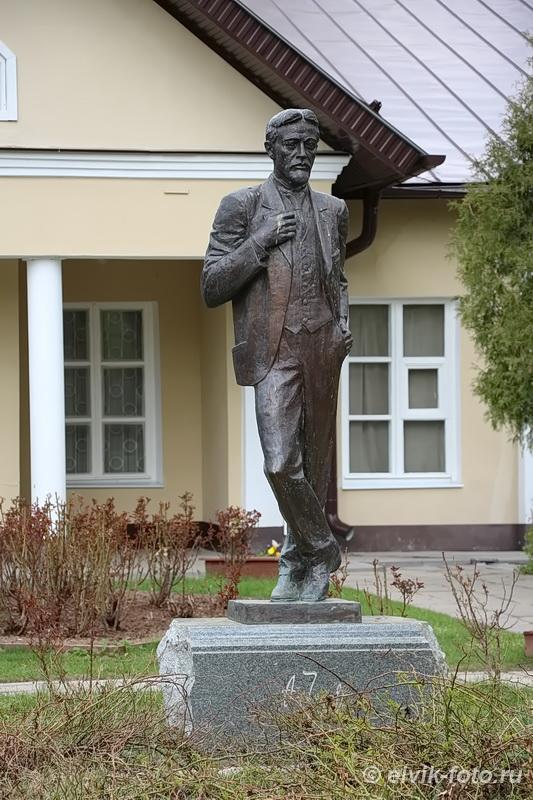 Мелихово 3