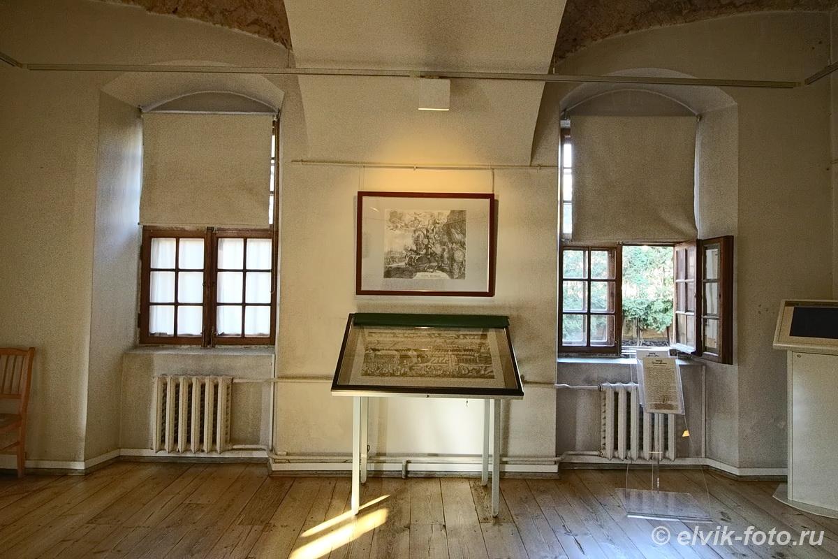 menshikov palace 12