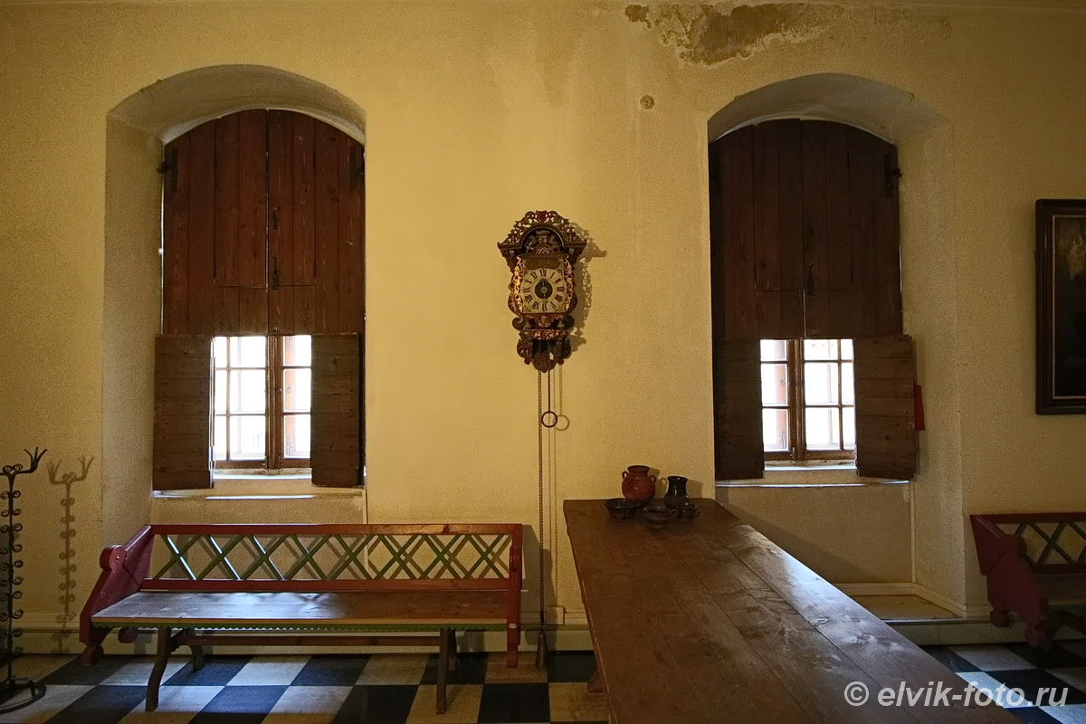 menshikov palace 15