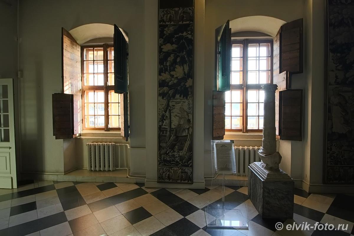 menshikov palace 22