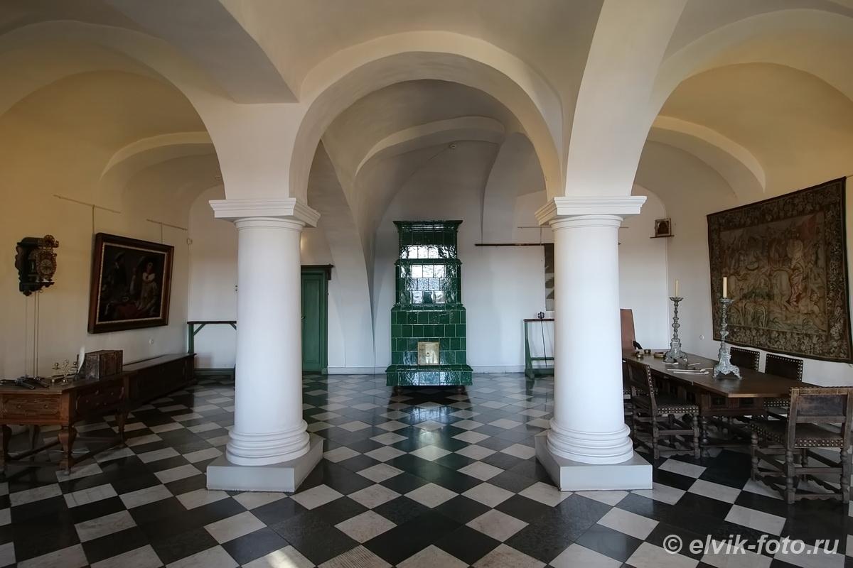 menshikov palace 29