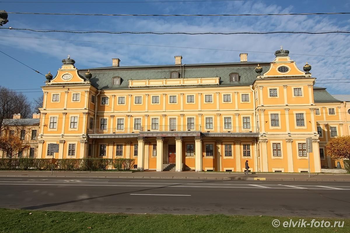 menshikov palace 3
