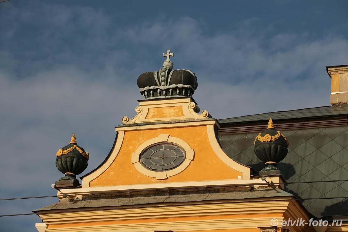 menshikov palace 4