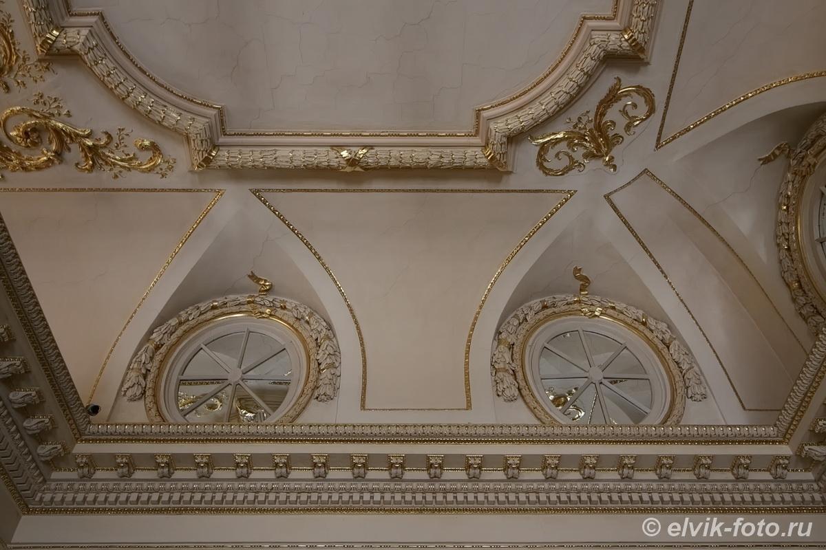 menshikov palace 45