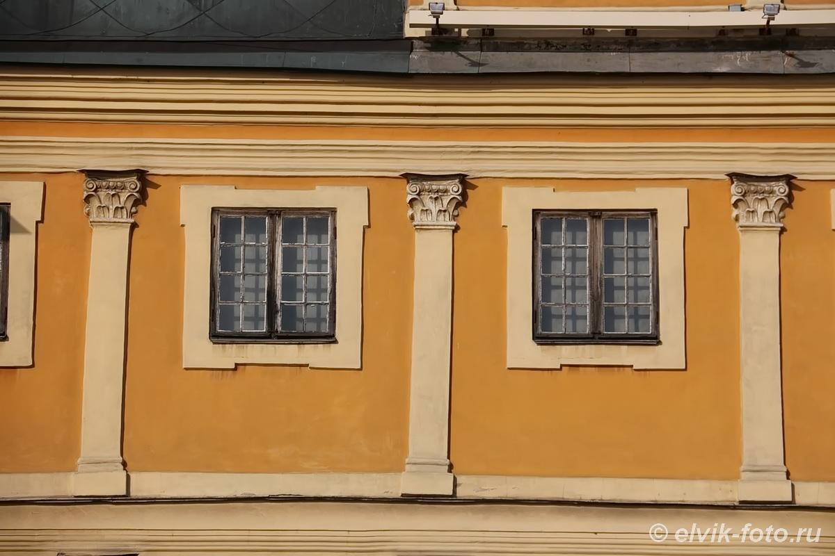menshikov palace 5