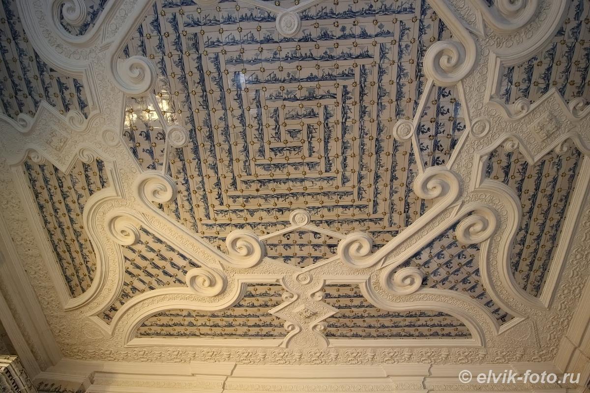 menshikov palace 61