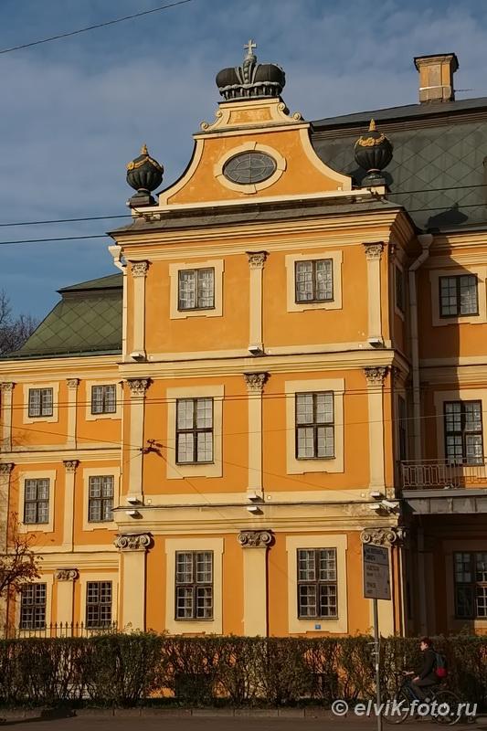 menshikov palace 7