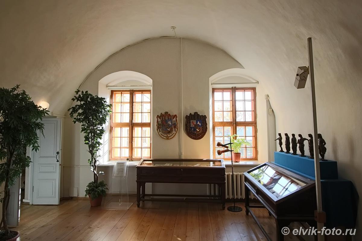 menshikov palace 8