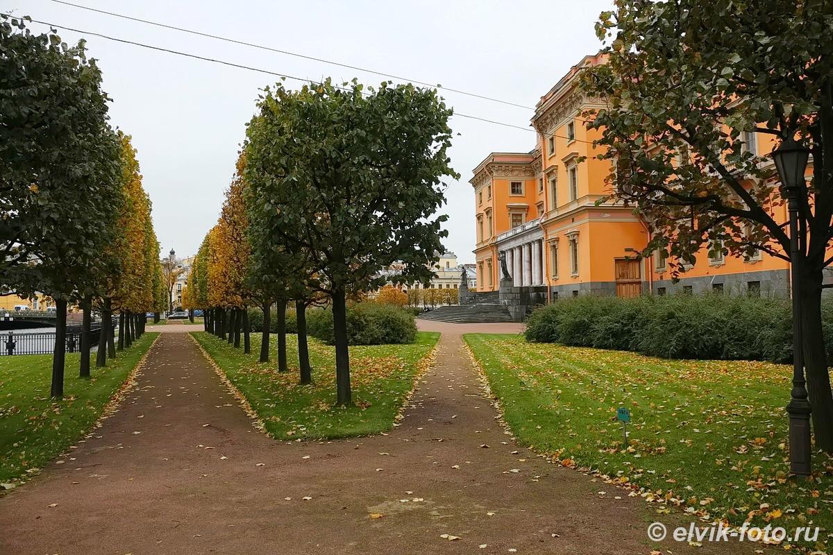 Михайловский замок 13