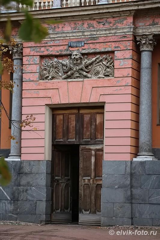Михайловский замок 14