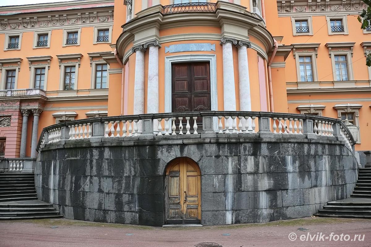 Михайловский замок (Инженерный)