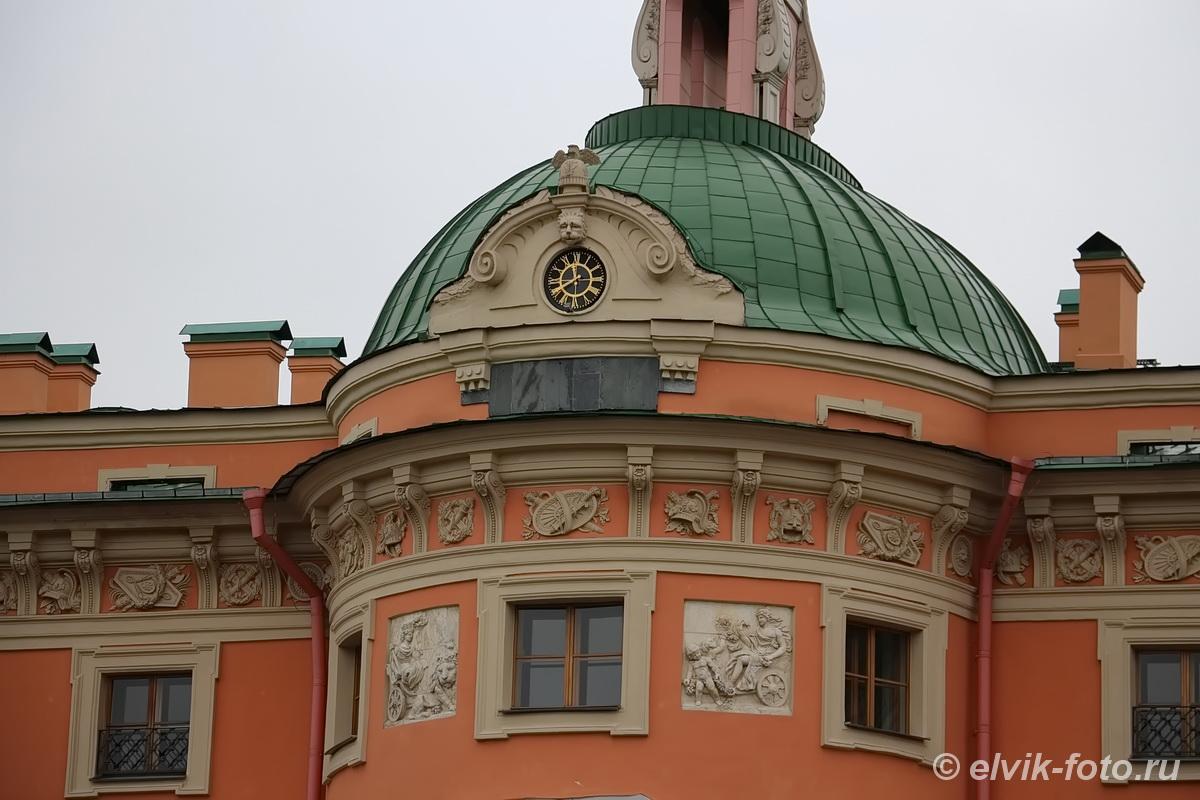 Михайловский замок 20