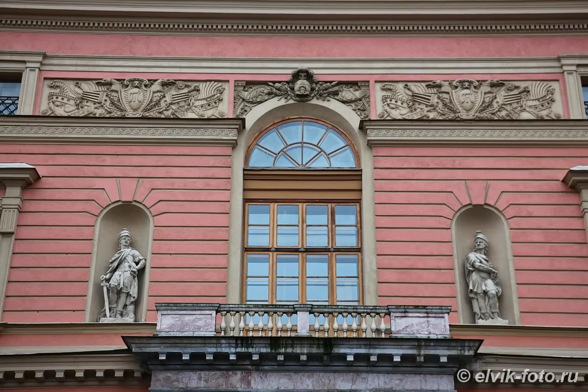 Михайловский замок 32