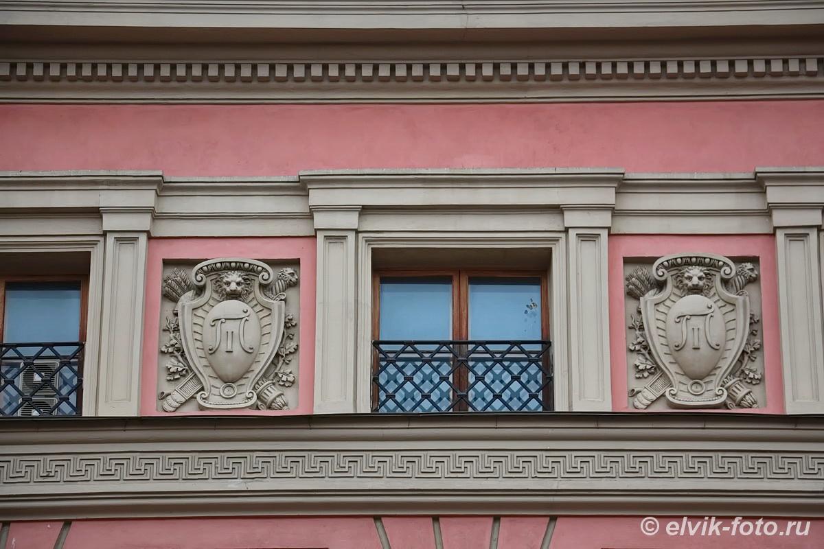 Михайловский замок 34