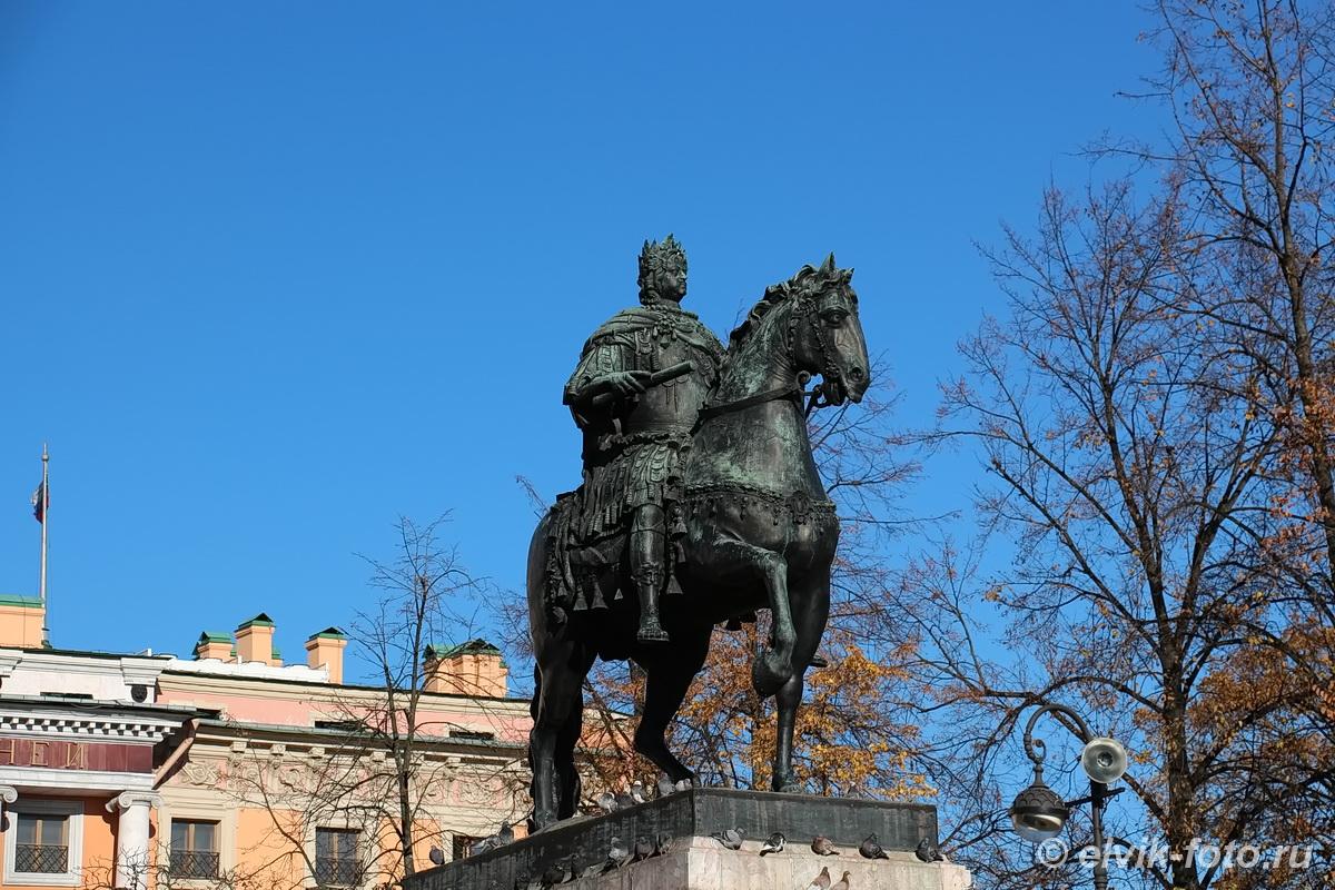 Михайловский замок 4