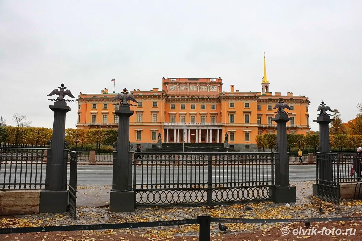 Михайловский замок 44