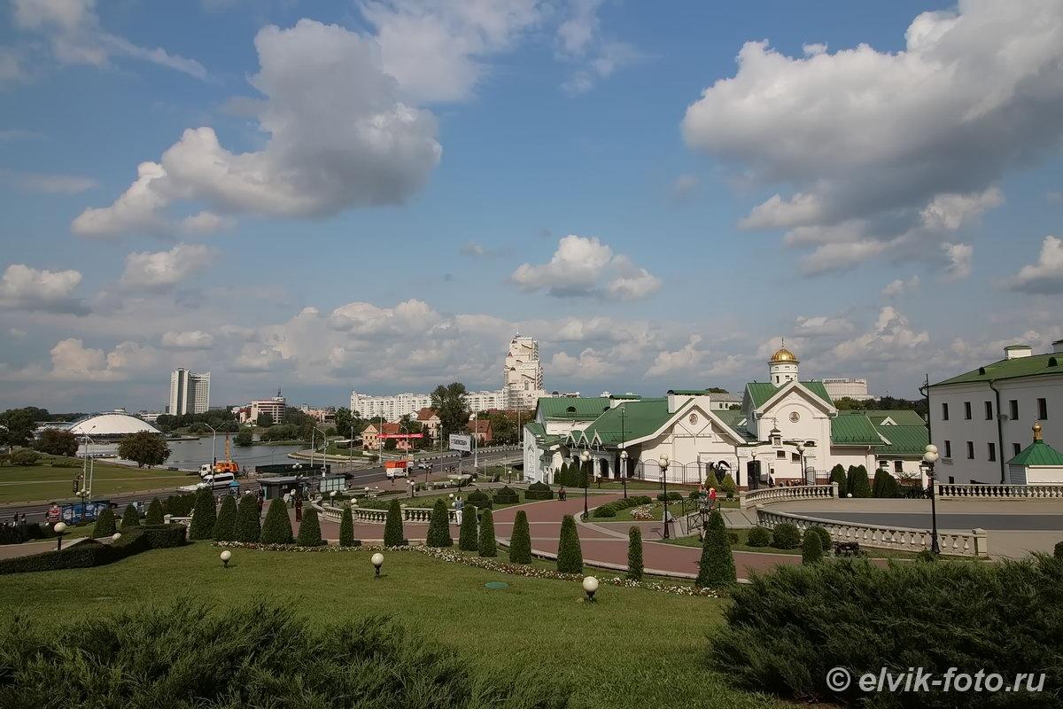 Минск 23