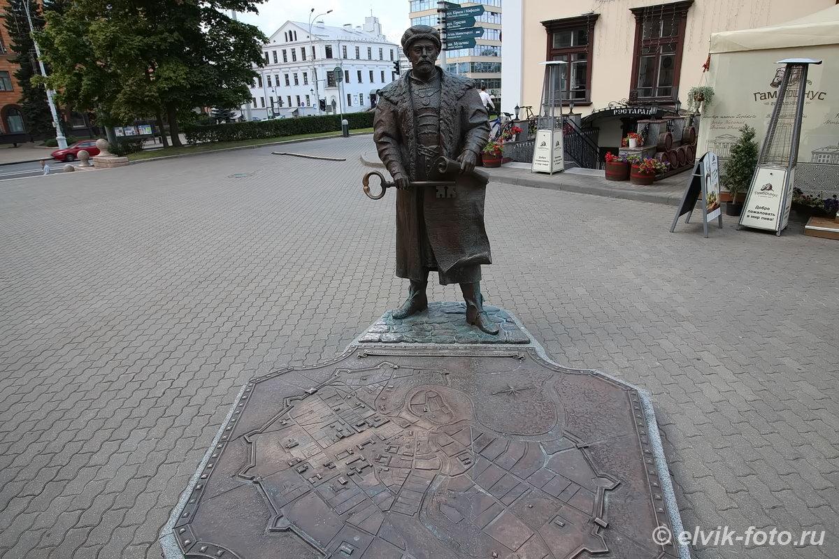 Минск 26