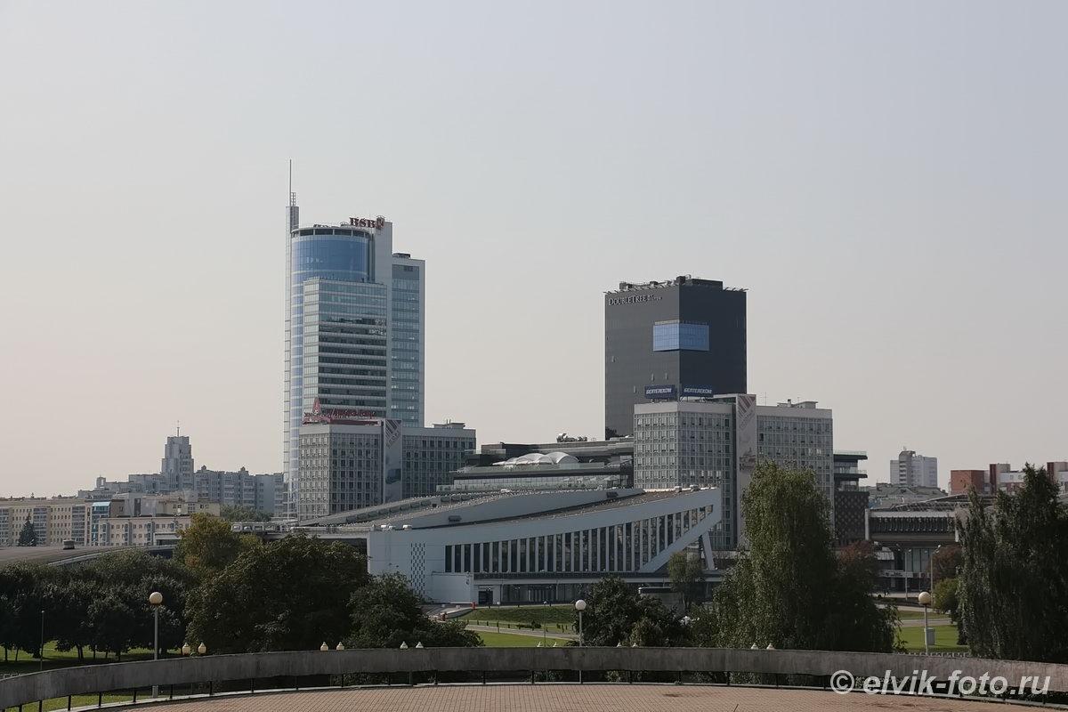 Минск 3