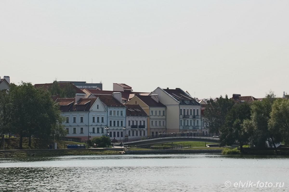 Минск 7