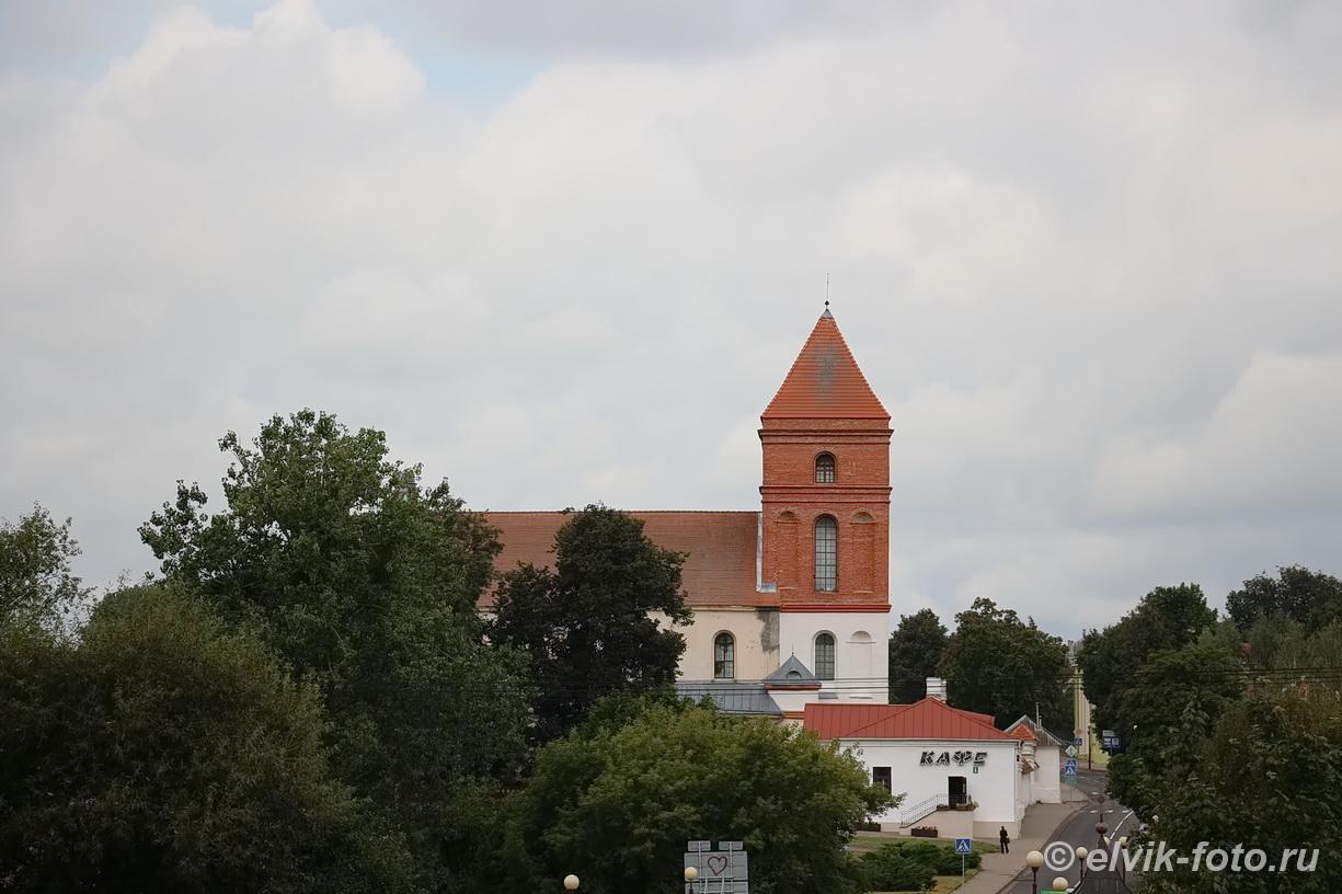 Мирский замок 93