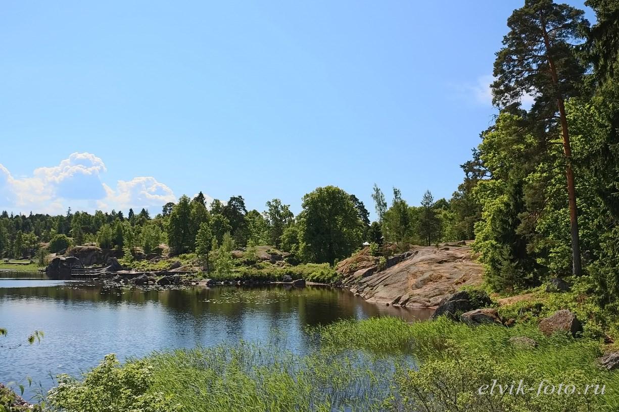 Парк Монрепо35