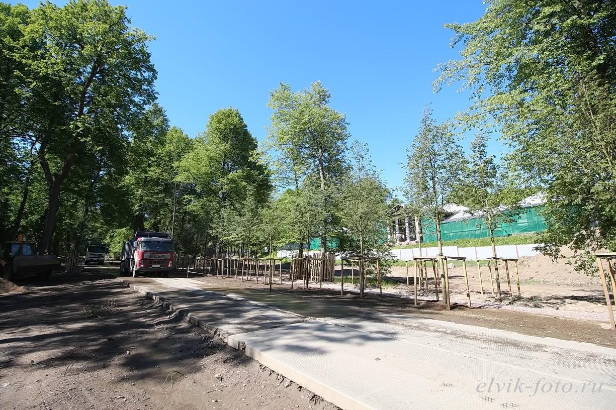Парк Монрепо71