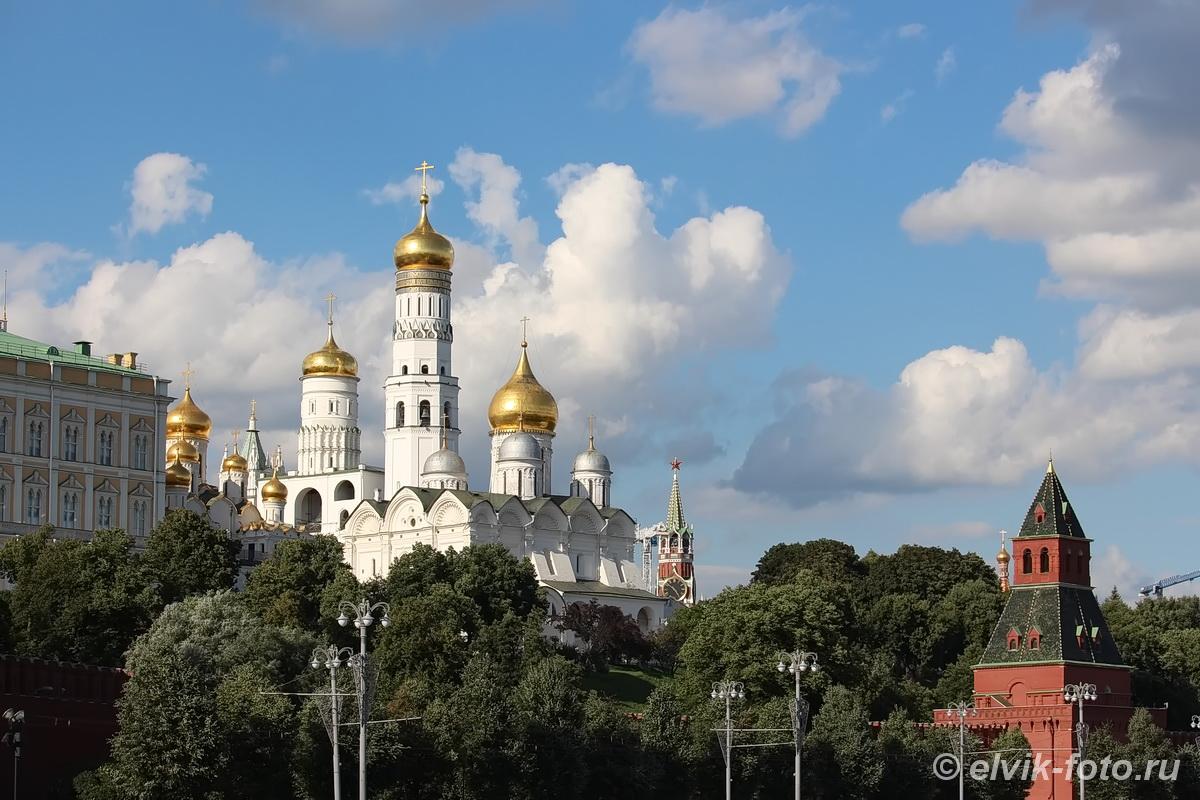 Прогулки по Москве. Городские зарисовки