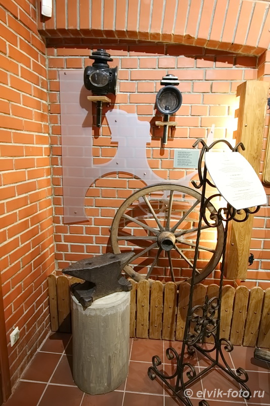 Музей карет 5