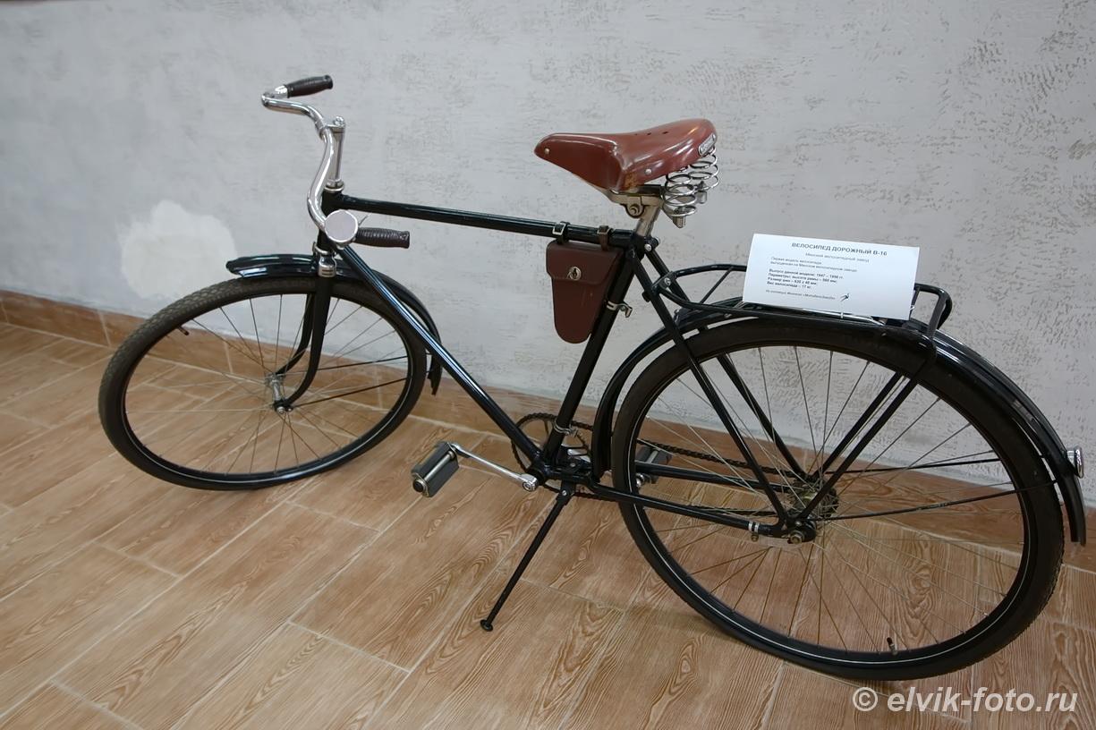 Музей мотоциклов 19