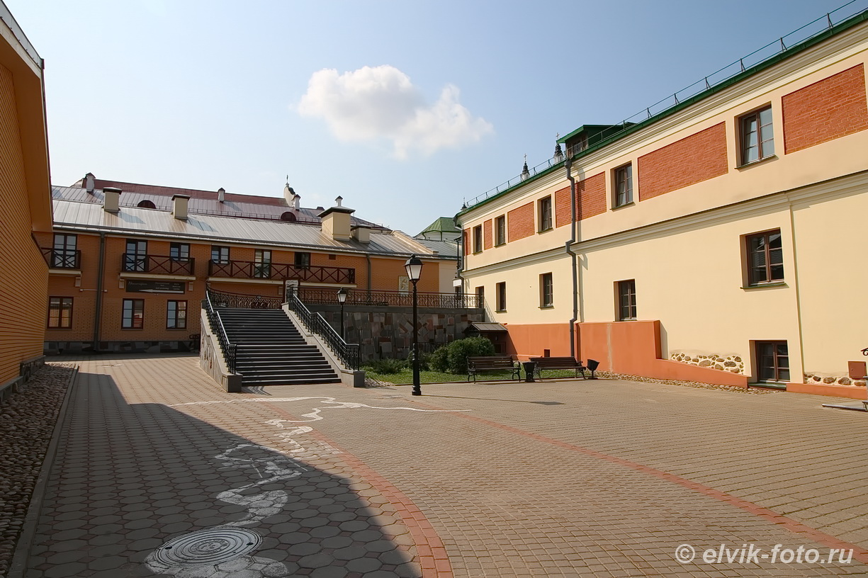 Музей мотоциклов 2