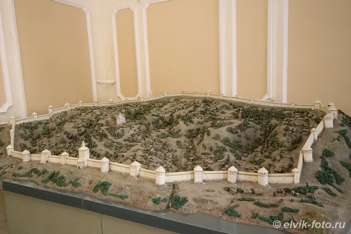 Исторический музей 2