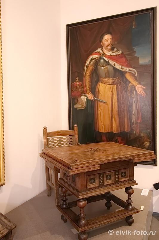 Исторический музей 26