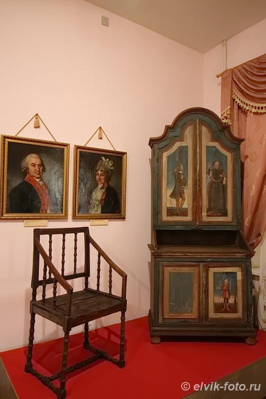 Исторический музей 29