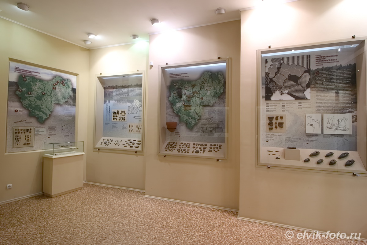 Исторический музей 4