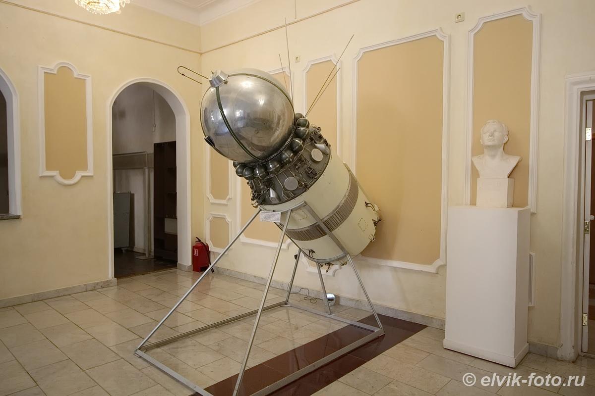 Исторический музей 5