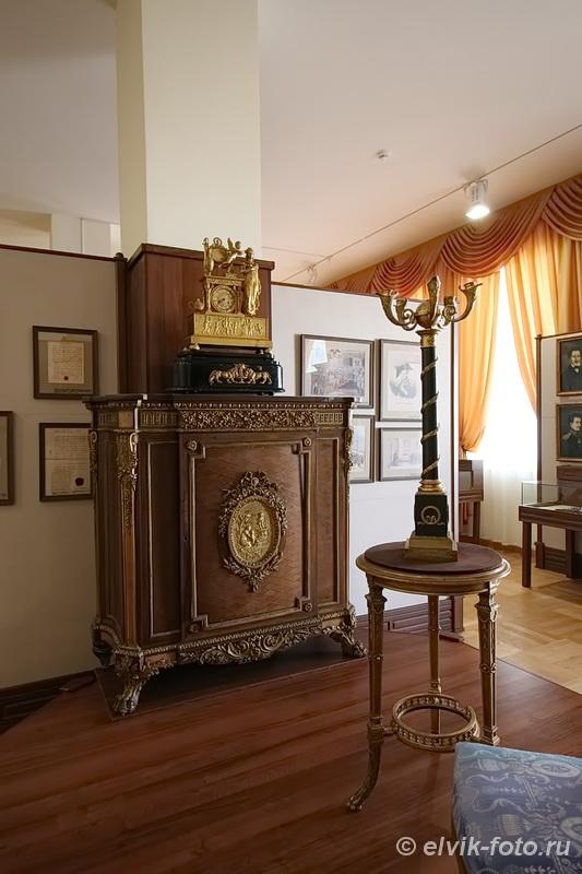 Исторический музей 53