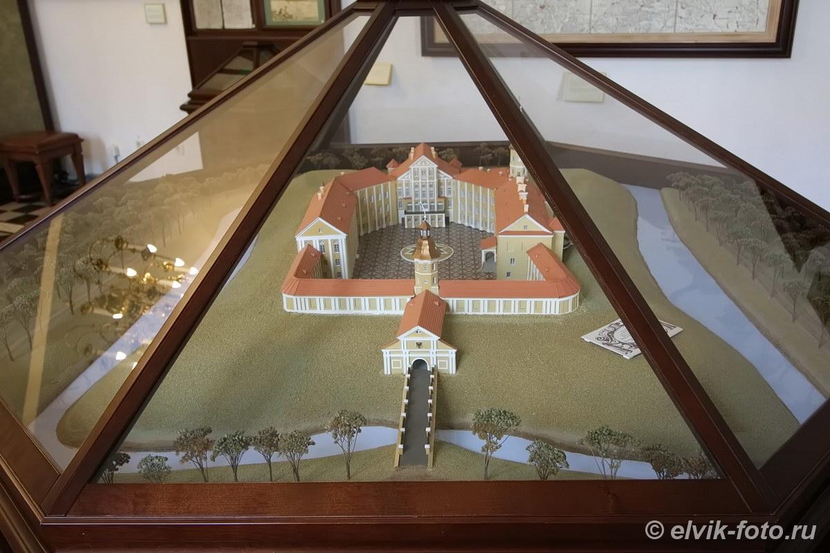 Несвижский замок 16
