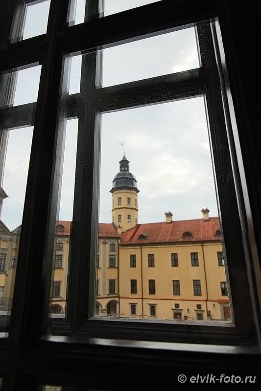 Несвижский замок 56