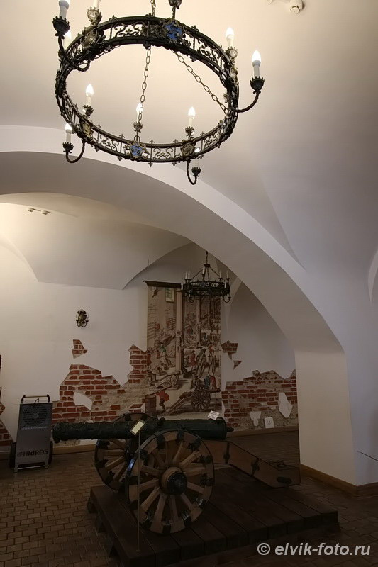 Несвижский замок 61