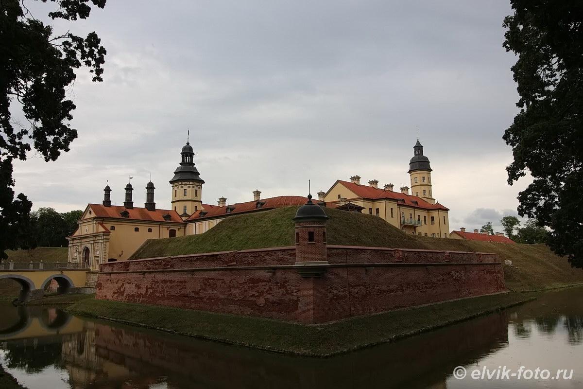 Несвижский замок 89