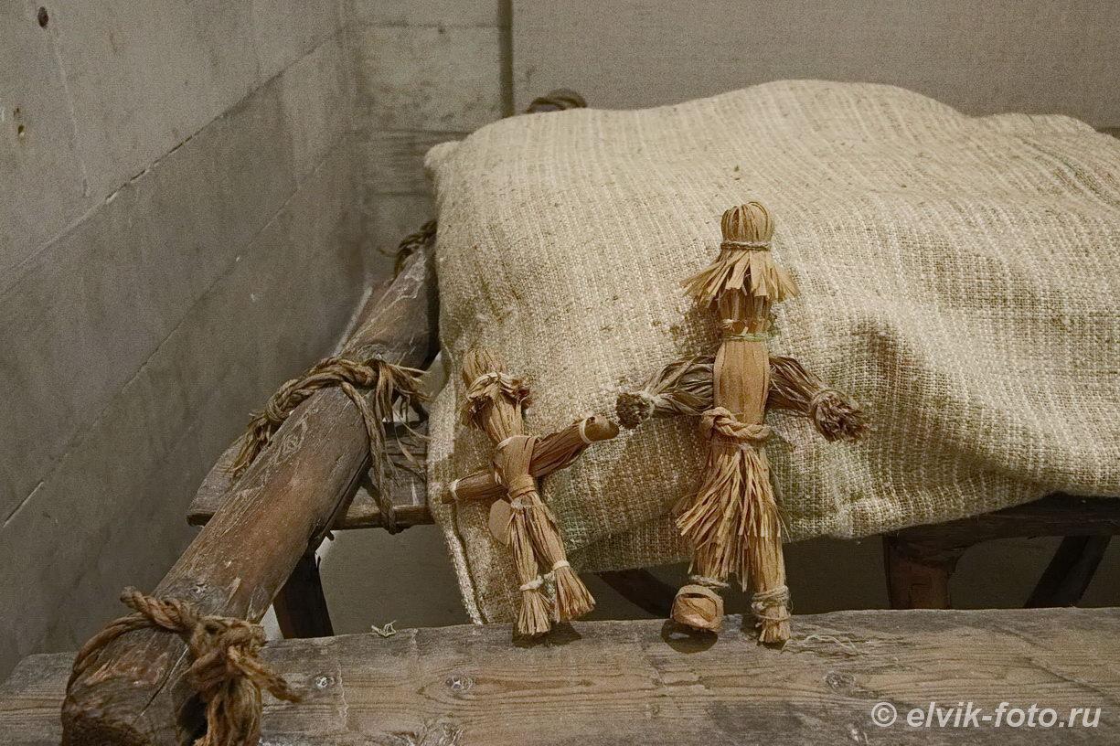 Музей «Смоленский лён». Смоленск