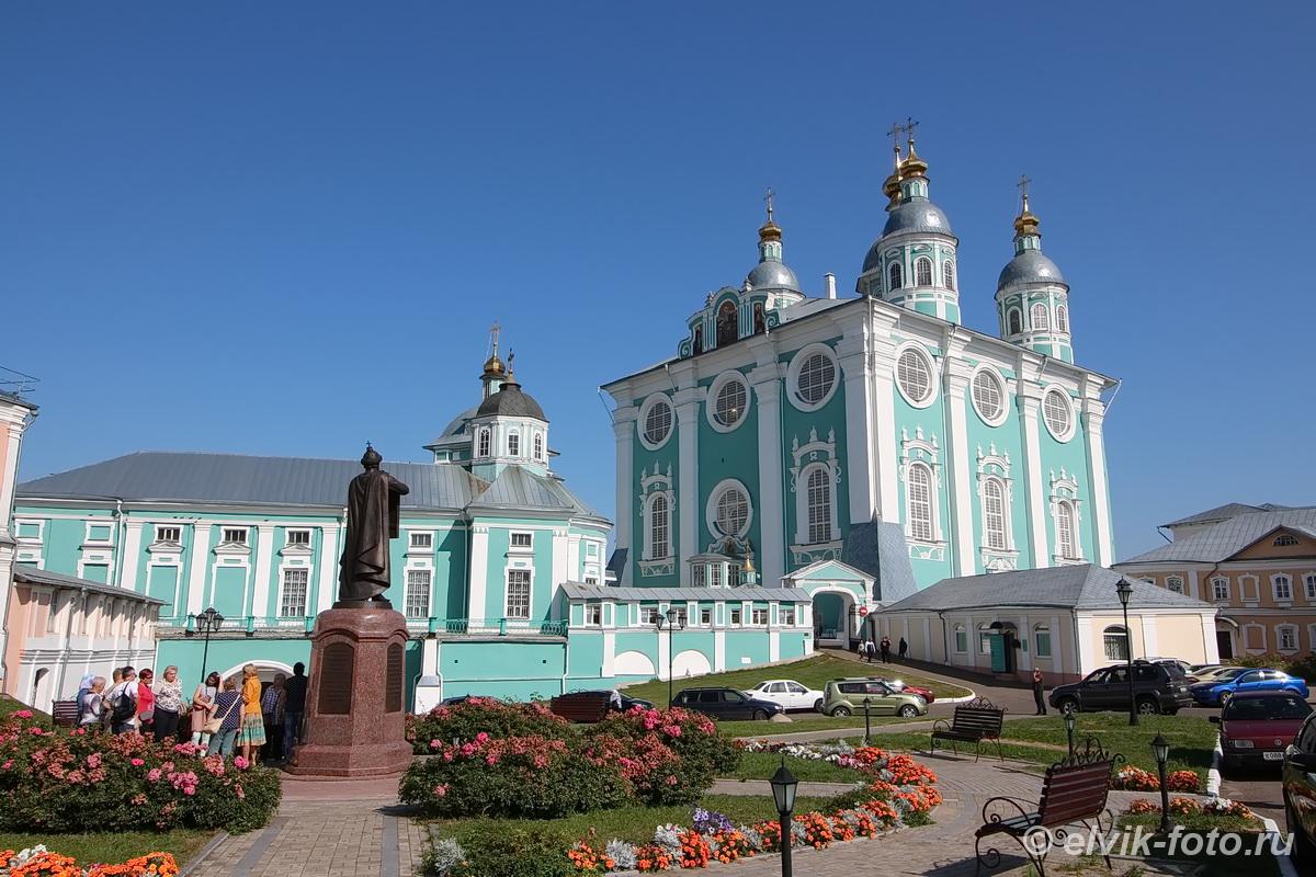 Успенский собор (Свято-Успенский кафедральный собор)